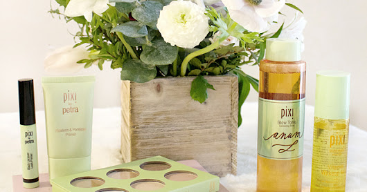 Must-Haves from Pixi Beauty