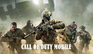 Download Call Of Duty Mobile 1.0.1 APK MOD Legends of War