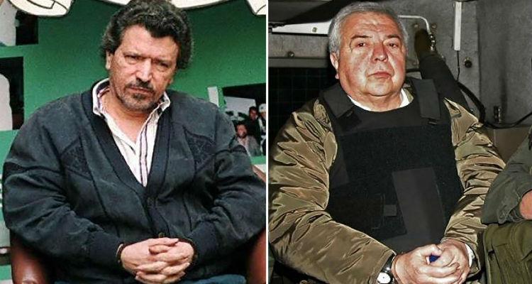 Dan nueve años más en prisión a enemigos de Pablo Escobar e integrantes del Cártel de Cali
