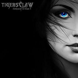 """Eternity"" is the 2nd single of the album ""Princess of the Dark by Tigersclaw"