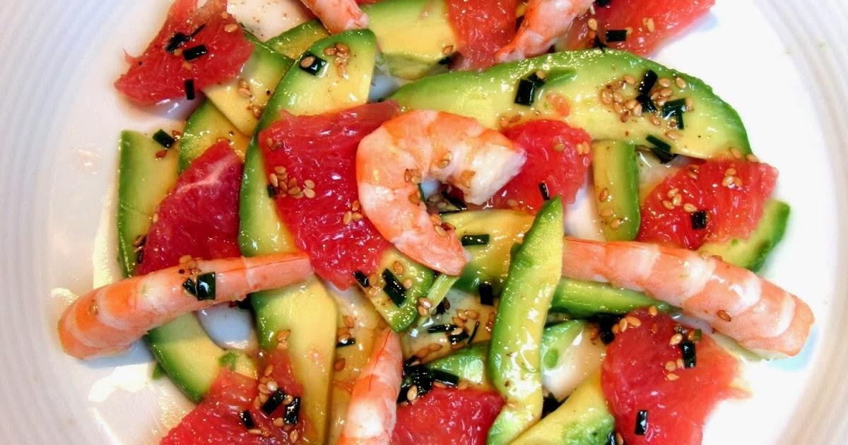 tomate sans graines cuisine bio et green attitude salade fra cheur avocat crevettes et. Black Bedroom Furniture Sets. Home Design Ideas