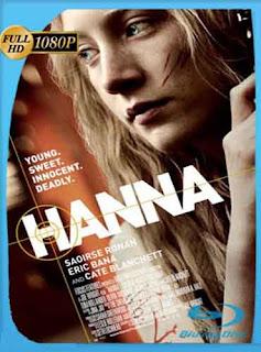 Hanna (2011) HD [1080p] Latino [Mega]dizonHD