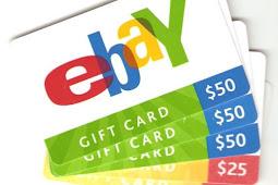 Free Ebay Gift Card Code Generator Online No Survey 2018