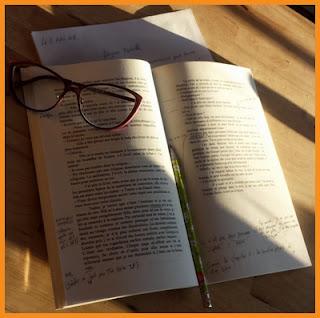 blog relecture  relectrice auto-édition