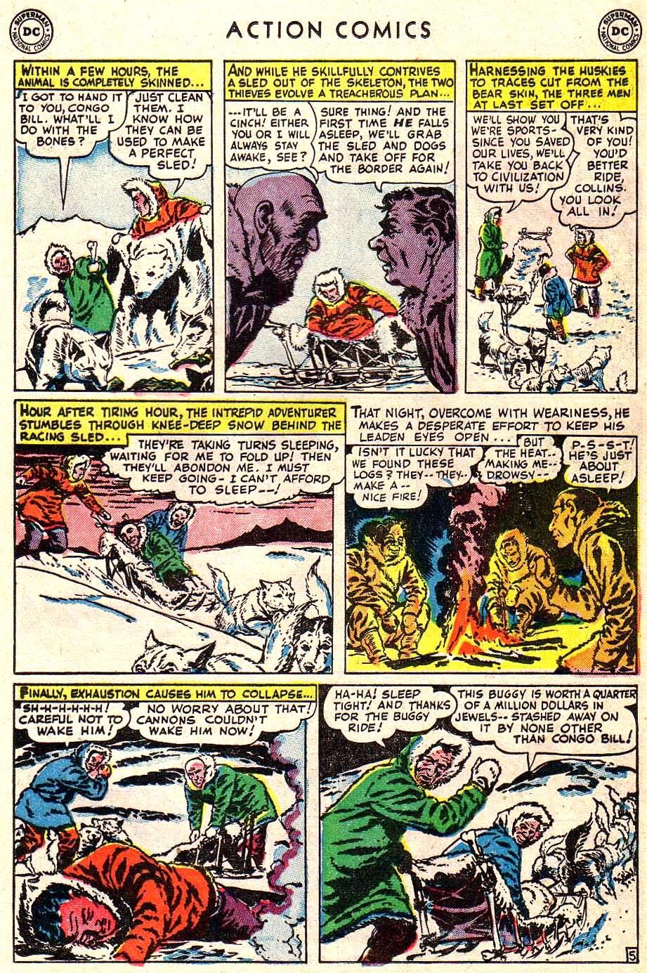 Action Comics (1938) 172 Page 20