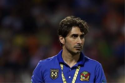 Fakta Menarik Disebalik Siapakah Coach Ramon Marcote