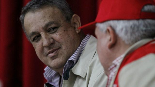 Caiga quien caiga: Del desastre de Ramírez a la Corrupción de Eulogio en PDVSA