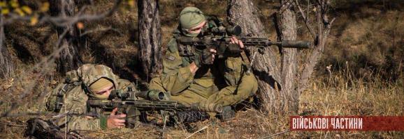 61-я пехотная егерская бригада будет охранять северные границы