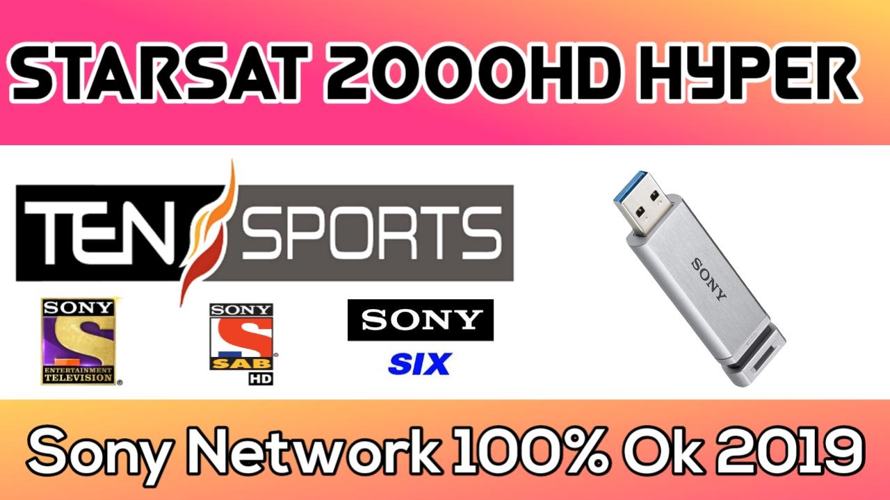 starsat sr 2000hd hyper software download
