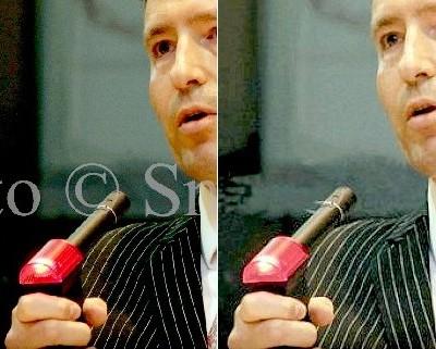 Gavin Boby — Sunday Times theft of Snaphanen photo