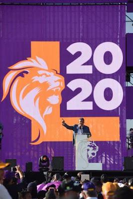 Los demonios volvieron a desatarse en el Partido de la Liberación Dominicana (PLD)