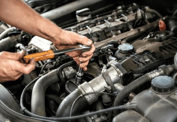 Service Auto Arad, Mecanic Auto Arad, Tinichigerie Auto Arad