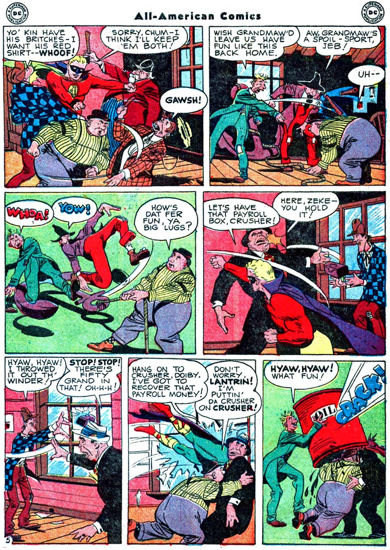 Read online All-American Comics (1939) comic -  Issue #78 - 7