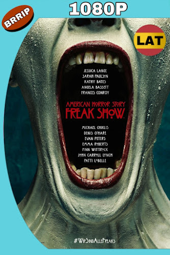 AMERICAN HORROR STORY TEMPORADA 4 1080P LATINO-INGLES MKV