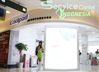 Alamat Servis Center Coolpad Banjarmasin