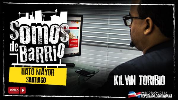 VIDEO: Hato Mayor, Santiago. Kilvin Toribio
