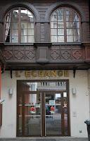 Théâtre de l'Échange, Annecy
