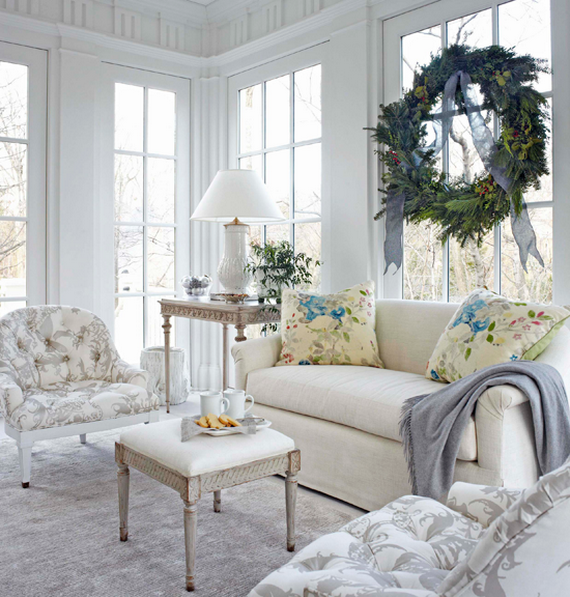 Images of Enchanting Christmastime Inspiration