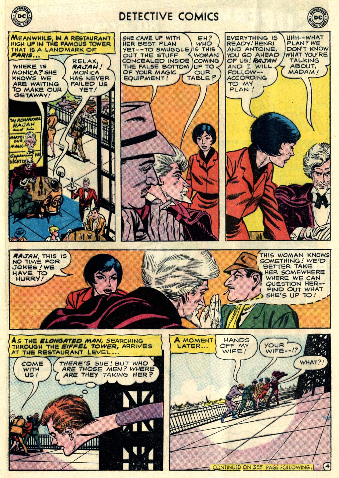 Detective Comics (1937) 344 Page 24