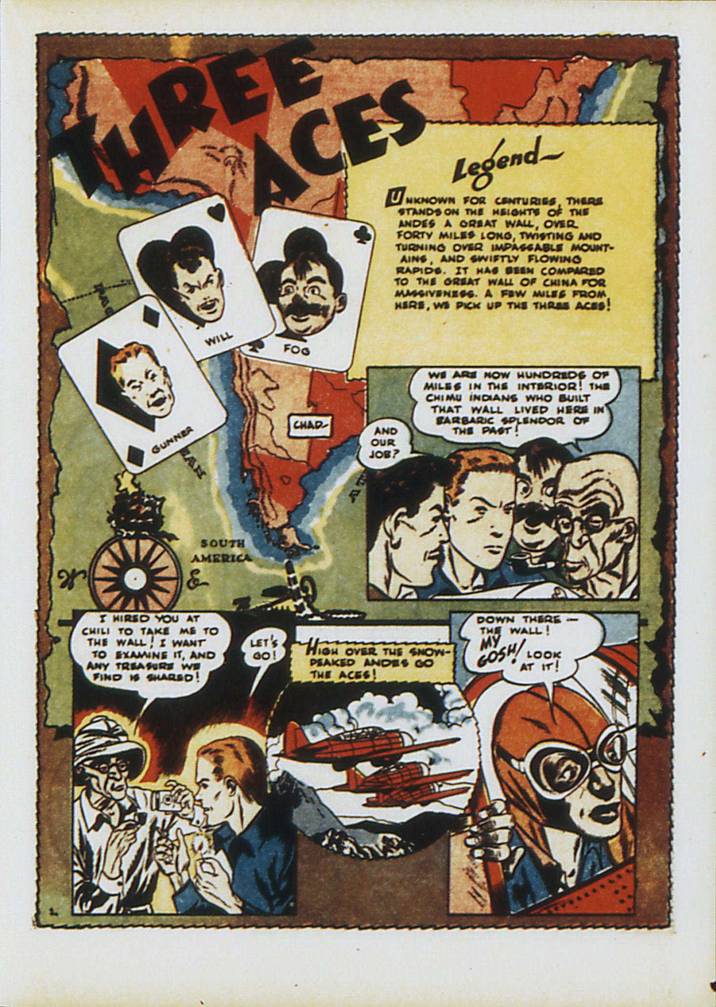 Action Comics (1938) 35 Page 31