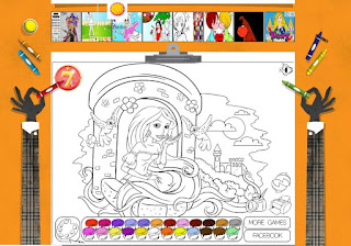 http://www.jogosdecolorir.com.br/princesa-rapunzel-319.html
