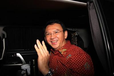 Etnis Tionghoa dari Belitung: Saya tak akan Memilih Ahok