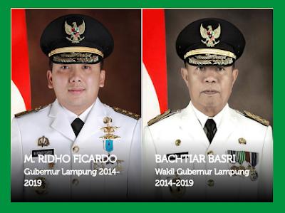 Dua Tahun Kepemimpinan M. Ridho Ficardo dan Bachtiar Basri ; Perspektif Media