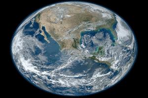Rotación, traslación, precesión y nutación, principales ejemplos de movimientos terrestres