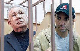 чем аресты Абызова и Ишаева похожи на политические репрессии
