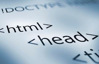 Contoh HTML Sederhana Menggunakan Notepad Khusus Pemula