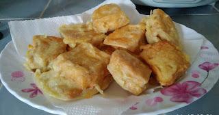 Gambar makanan homemade