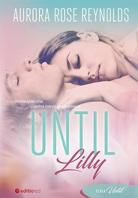 """Until Lilly"" - Aurora Rose Reynolds"