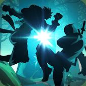 Shadow Warriors Battle: Super Hero Legend Unlimited Money MOD APK