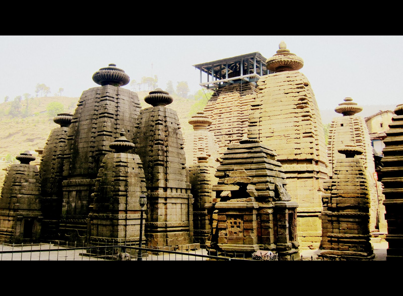 Roam The World With Me...: 125 Temples, Jyotirlinga