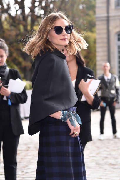 Paris Fashion Week Photos