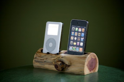 Creative Docks for iPhone, iPod, and iPad (15) 14