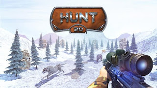 Hunt 3D Apk v1.7 (Mod Money)