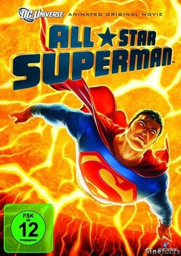 Ver All Star Superman (2011) online