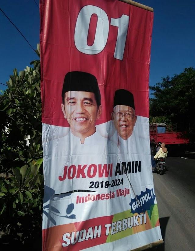 Ibu-ibu Sosialisasi 'Jokowi Menang Kawin Sejenis Sah' Terjadi di Karawang? Hoax Atau Pakta???