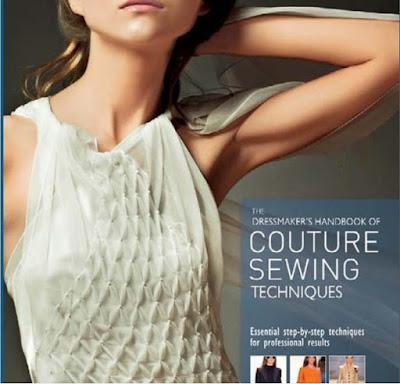 Télécharger Livre Gratuit The Dressmaker's Handbook of Couture Sewing Techniques pdf