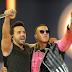 Luis Fonsi y Daddy Yankee envían fuerte mensaje por el uso indebido de su canción por Maduro