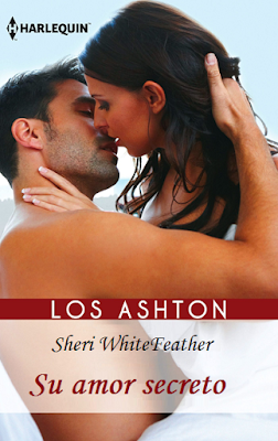 Sheri WhiteFeather - Su Amor Secreto