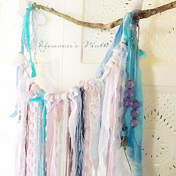 my prairie girl dream catchers