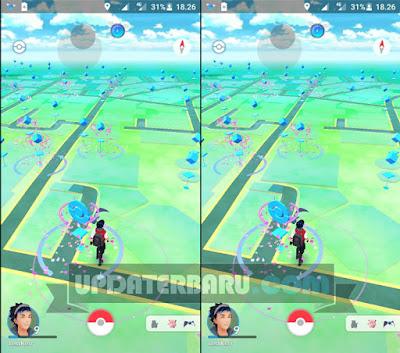 Fly GPS v4.0.2 Apk Aplikasi Fake GPS Untuk Pokemon GO