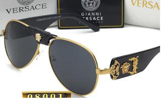 слънчеви очила Versace