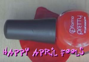 April-Fool-With-The-Nail-Polish