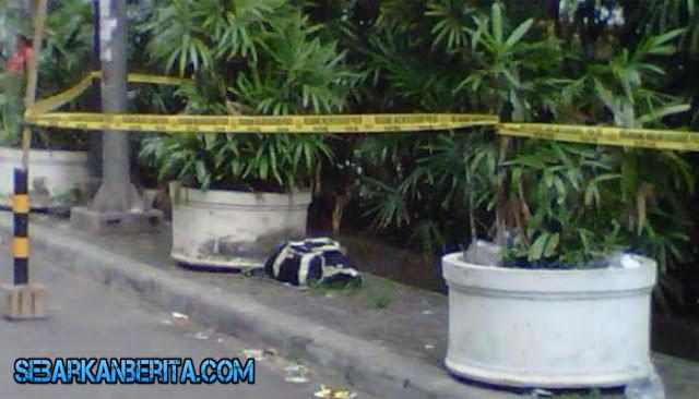 Dua Tas Mencurigakan di Jatiwaringin Ternyata Isinya Adalah .....