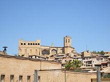 220px Castillo e Iglesia %2528Valderrobres%2529 - Valderrobres