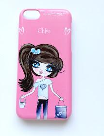 phone case for teenage girl