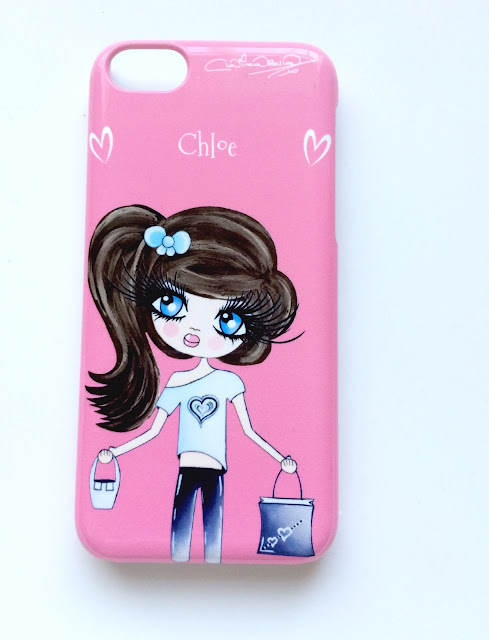 phone case for teenage girl